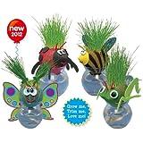 Galt Toys Grow A Head Grow Your Own Bug