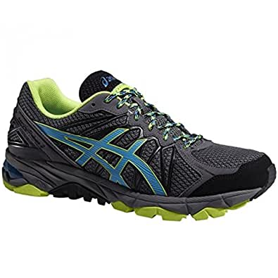 ASICS GEL-FUJITRABUCO 3 Trail Running Shoes - 14: Amazon
