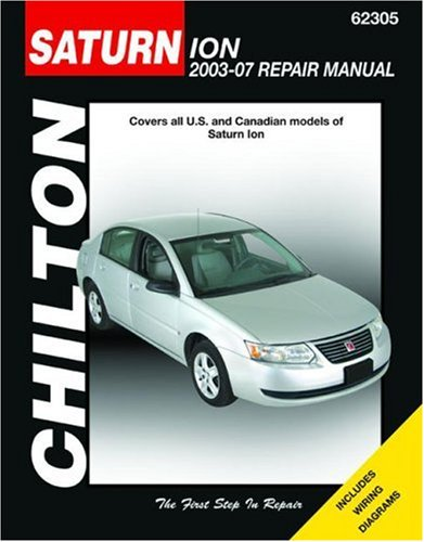 saturn-ion-2003-07-repair-manual-haynes-automotive-repair-manuals