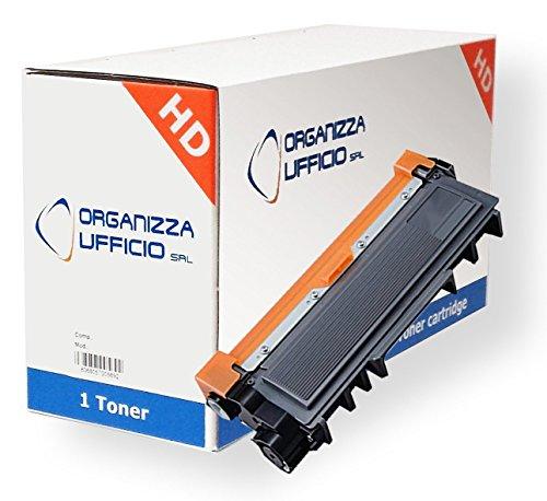 Organizza Ufficio Toner I-Tn2320, XL, Compatibile con Brother