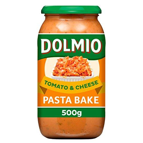 Dolmio Pasta Bake Tomato and Cheese, 500g