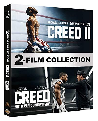 Blu-Ray - Creed Collection (2 Blu-Ray) (1 BLU-RAY) -