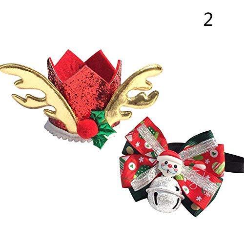 Alexsix Haustier Nautisches Flaggen Inspiriert Designer Basis Hundehalsband, Klein, Halsbänder für Hunde Welpe Halsband - B - Weihnachten Nautische