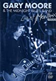 Gary Moore & The Midnight Blues Band - Live at Montreux 1990 [Reino Unido] [DVD] [Reino Unido]