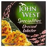 John West Dressed Lobster 43g