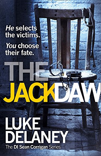 The Jackdaw par Luke Delaney