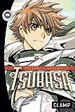 Tsubasa, Volume 28: Reservoir Chronicle (Reservoir Chronicles Tsubasa)