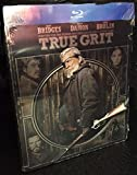 True Grit Collectible Embossed Steelbook Limited SteelBook Blu-ray Sold out Region free