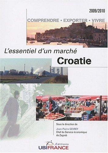Croatie par Jean-Pierre Gevrey