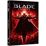 Blade: Trinity - Extended Version/Mediabook