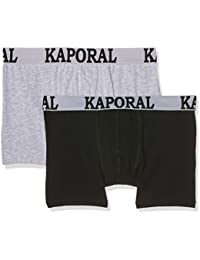 Kaporal Easy, Boxer Homme, (lot de 2 )