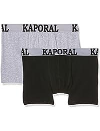 Kaporal Easy, Boxer Homme, (lot de 2)