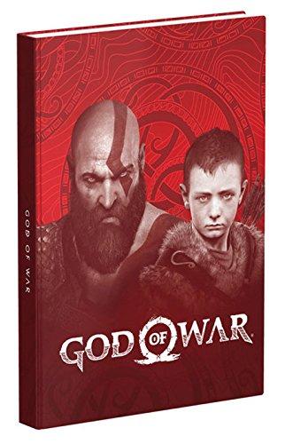 God of War - Guida Strategica da Collezione in Italiano