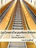 Telecharger Livres Proverbes pour demain Les Carnets d un psychiatre litteraire t 3 (PDF,EPUB,MOBI) gratuits en Francaise