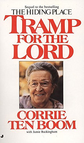 [(Tramp for the Lord)] [By (author) Corrie Ten Boom ] published on (September, 1986)