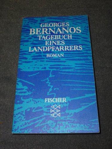Tagebuch eines Landpfarrers: Roman