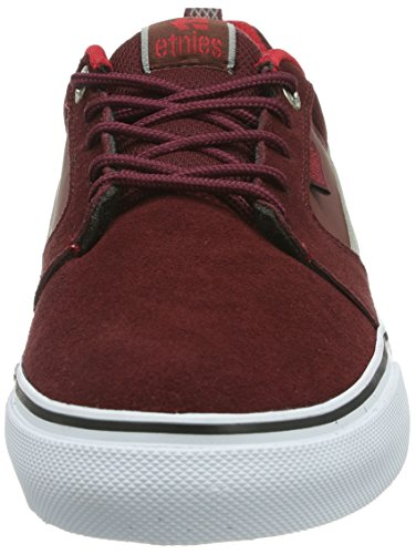 Etnies Rap Ct, Chaussures de skate homme Rouge (625/Maroon) ...