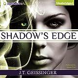 Shadow's Edge: Night Prowler, Book 1