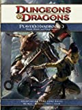 Player's Handbook 3: Dungeons & Dragons Core Rulebook (4th Edition D&d)