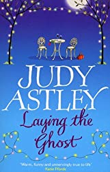 Laying The Ghost by Judy Astley (2008-01-28)