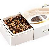 [Sponsored]Ghasitaram Gifts Sweets - Walnut Chocolate Fudge