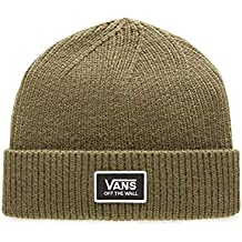 Vans Gorro Mujer Falcon Dusty Verde Oscuro (Default, Verde Oscuro)