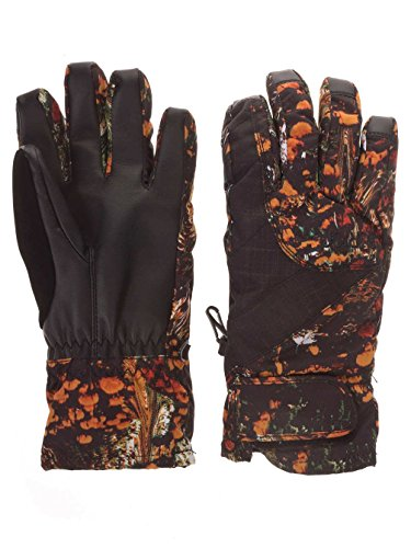 Burton WOMEN APPROACH UNDERGLOVE Sandstruck/denim Winter 2016 acid flora/true black