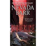 Borderline (English Edition)