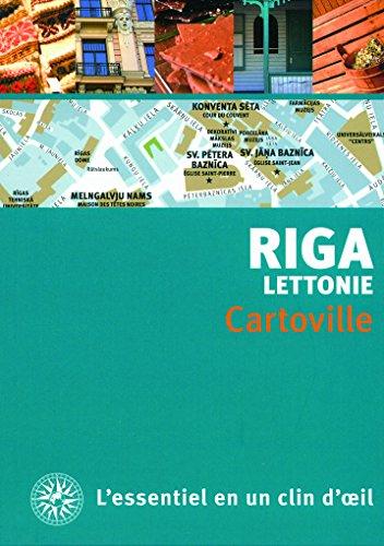 Riga: Lettonie