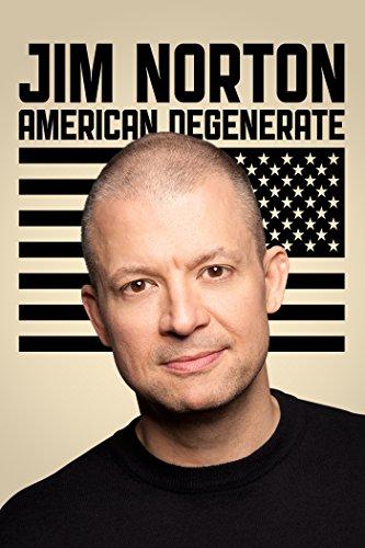 Jim Norton: American Degenerate