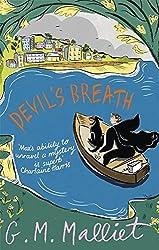 Devil's Breath (Max Tudor)
