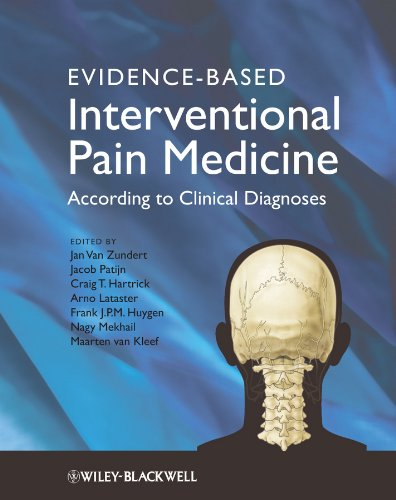 Evidence-Based Interventional Pain Medicine...