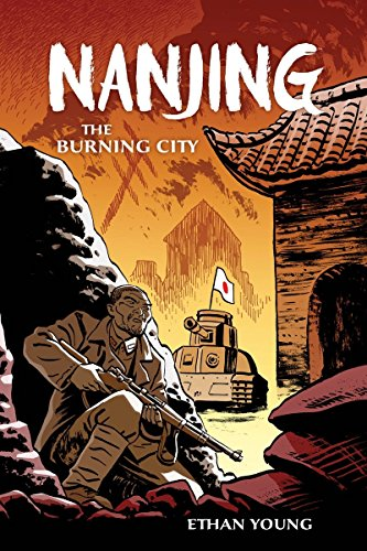 Nanjing: The Burning City