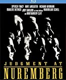 Judgment At Nuremberg (1961) [Edizione: Stati Uniti] [Italia] [Blu-ray]