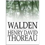 WALDEN (non illustrated) (English Edition)