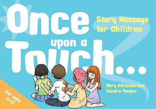 Once Upon a Touch... Cover Image