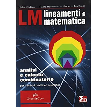 Lm Lineam.mat. Analisi