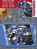GB eye Transformers 4 Optimus Prime Card Holder, Multi-Colour