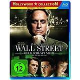 Wall Street - Geld schläft nicht - Hollywood Collection