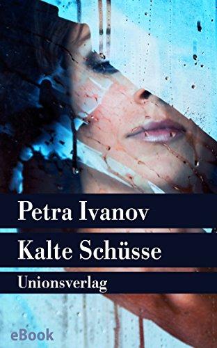 Kalte Schüsse: Flint und Cavalli ermitteln gegen die russische Mafia. Kriminalroman (Ein Fall für Flint & Cavalli)