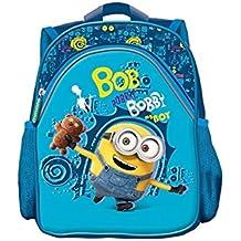 Plecak szkolno-wycieczkowy Minionki