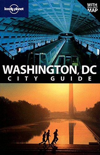 Washington, DC: City Guide (City Guides)