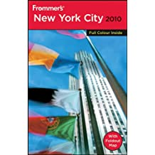 Frommer's New York City 2010 (Frommer′s Color Complete)