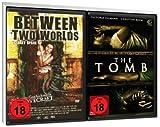 FSK 18 Spar-Set 2DVDs Lovecraft : Between Two Worlds + The Tomb