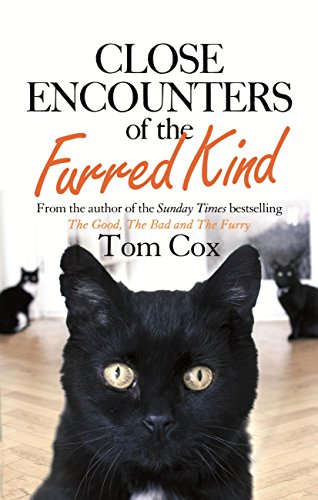 Close encounters of the furred kind ebook tom cox amazon close encounters of the furred kind by cox tom fandeluxe Document