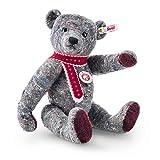 Steiff 006579, Teddybär, Designer's Choice, 32 cm, grau, limitiert