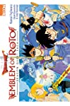 Dragon Quest - Emblem of Roto Edition simple Tome 2