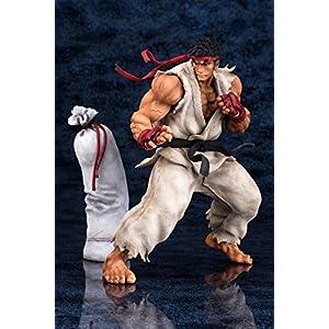 "GSMILE Company EJ91142 1: Escala 8 ""Street Fighter III 3rd Strike Fighters PVC Legendary Ryu"
