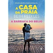 A casa da praia (Portuguese Edition)