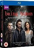 Being Human - Series 1 & 2 Box Set [Reino Unido] [Blu-ray]